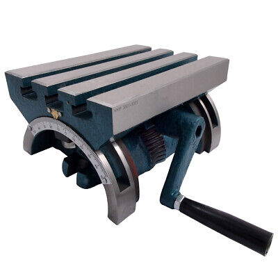 7 X 5 Tilting Table With Adjustable Handle 3501-0001