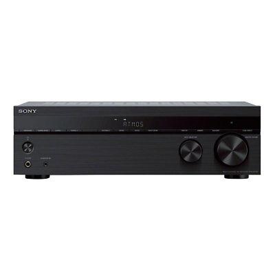 Sony STR-DH 790 7.2-Kanal 4K UHD AV Receiver HDR Bluetooth HDMI Atmos DTS
