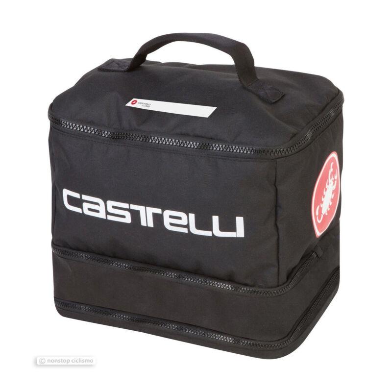 Castelli RACE RAIN Bag Cycling/Triathlon Travel Race Day Organizer