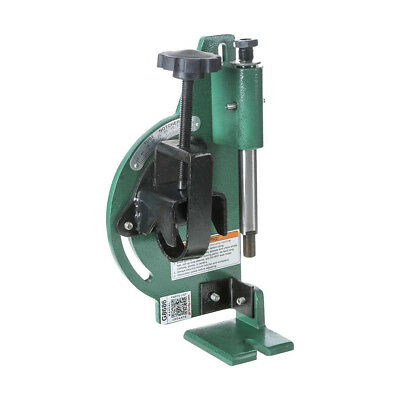 Grizzly G8686 Pipe Tube Notcher With Spindle And Jig