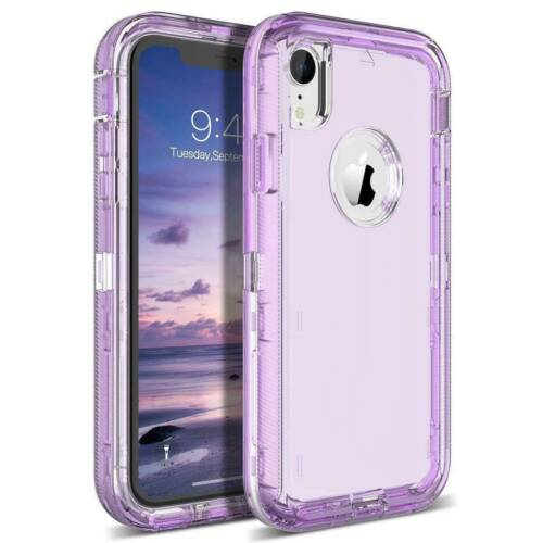 Cell Phone Case Mobile Bag Case Silicone Cover Full Case 360