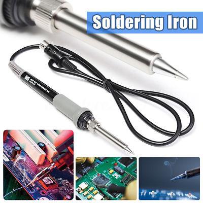 Soldering Station Fx-8801 65w Soldering Iron Handle For Hakko Fx-888 Fx-888d W
