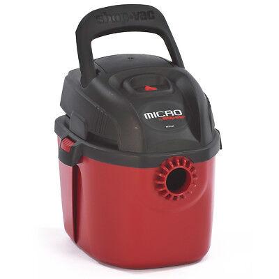 Shop-Vac 2021000 1-Gallon 1-HP Portable Micro Wet Dry (1 Gallon Shop Vacuum)