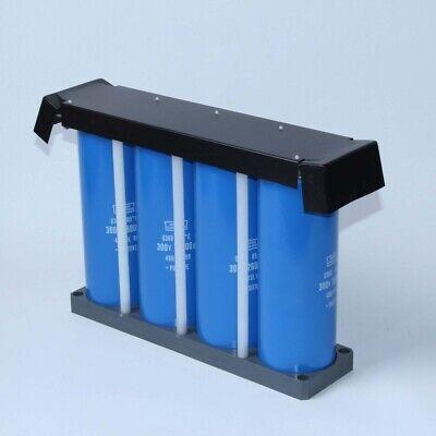 Lumenis M22 Laseripl System Pulse 4x 300v 26000uf Capacitor Bank Assembly