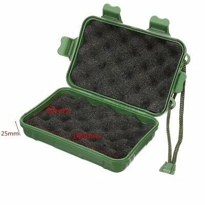 Waterproof Shockproof Outdoor Survival Container Storage Car