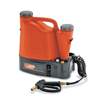 Speedclean Cj-125 Coiljet Hvac Coil Cleaner System For Evaporators Condensers