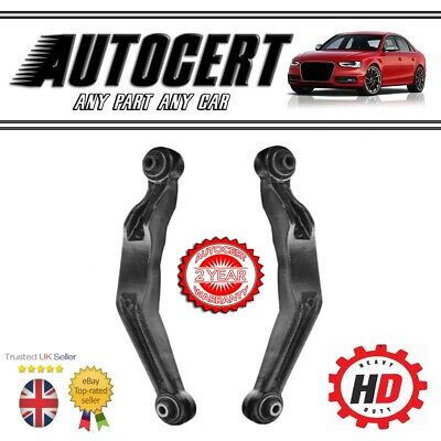 1 x Rear Lower Camber Suspension Control Arm /& Bolt Vauxhall Insignia A 2008-17