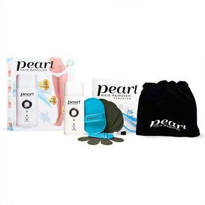 Pearl Hair Remover Calwell Tuggeranong Preview