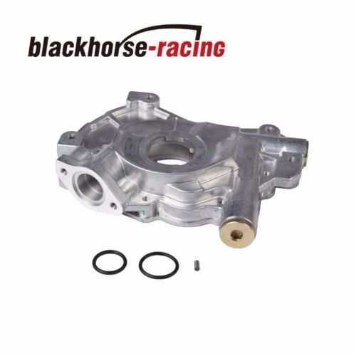 Timing Chain (HP)Oil Pump Kit+Cam Phasers For Ford F150