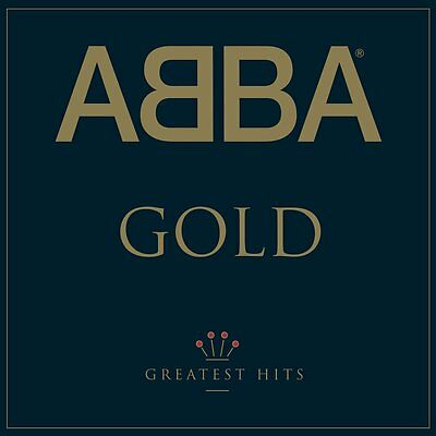 Abba Gold Greatest Hits VINYL Brand New Ships Same Day 0600753511060