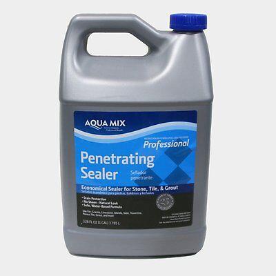 - Aqua Mix Penetrating Sealer - Gallon - # 020373
