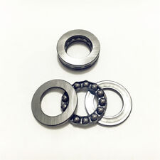 Thrust Ball Bearing Series 51105-51110  3 Parts