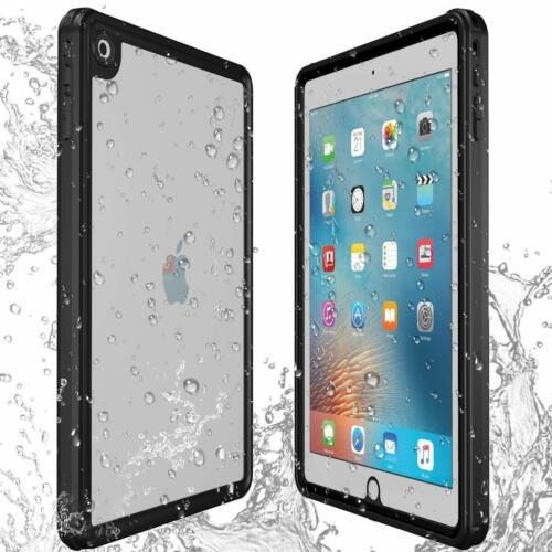 9.7 Inch iPad 5/6th Generation Waterproof Case Shockproof &