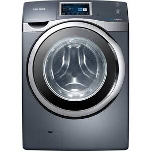 Samsung Washer Dryer Combo WD10F8K9ABG 16kg/8kg Touchscreen WiFi Doubleview Stirling Area Preview