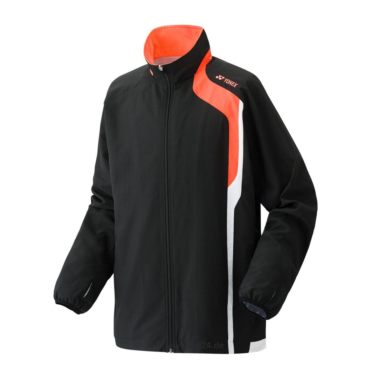 YONEX Trainingsanzug Jacke 52003 Herren OUTLET PREIS Gr. S -NEU-