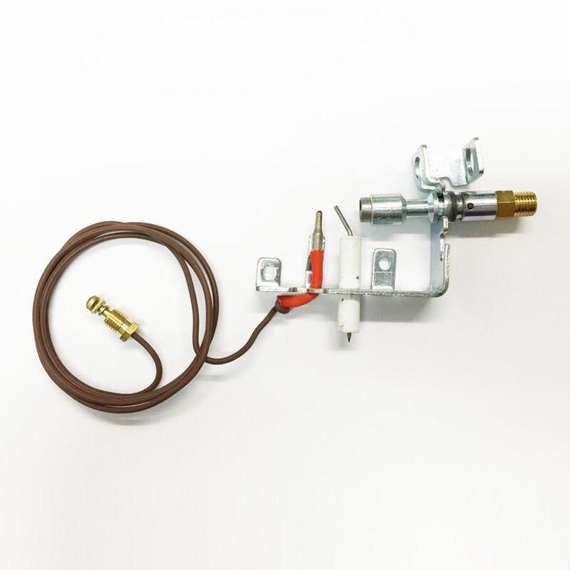 Manual 26D2529 Vent Free Gas Log ODS Pilot Assembly Natural Gas