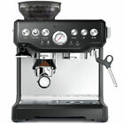 Black Bean-to-Cup Coffee Machines with 2 Cups