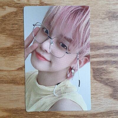 Yeonjun Official Photocard TXT Minisode 1 : Blue Hour Genuine Kpop