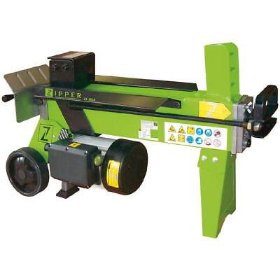 Zipper Holzspalter ZI-HS4 Horizontal Spalter 230V 1,5