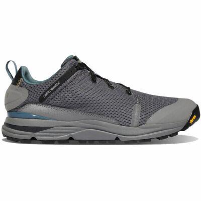 "Danner Trailcomber 3"" Shoes for Men, Charcoal/Goblin Blue"