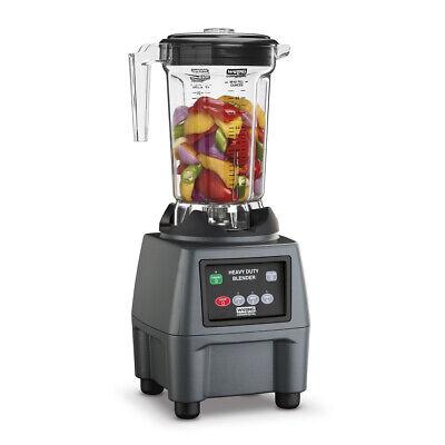 Waring Cb15p Food Blender Heavy-duty 1 Gallon 128 Oz. Capacity