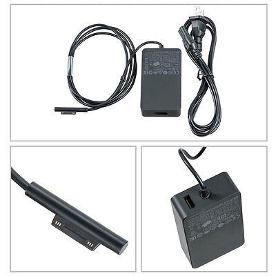 OEM GENUINE 36W Charger Power Adapter Microsoft Surface Pro 3 Tablet AC