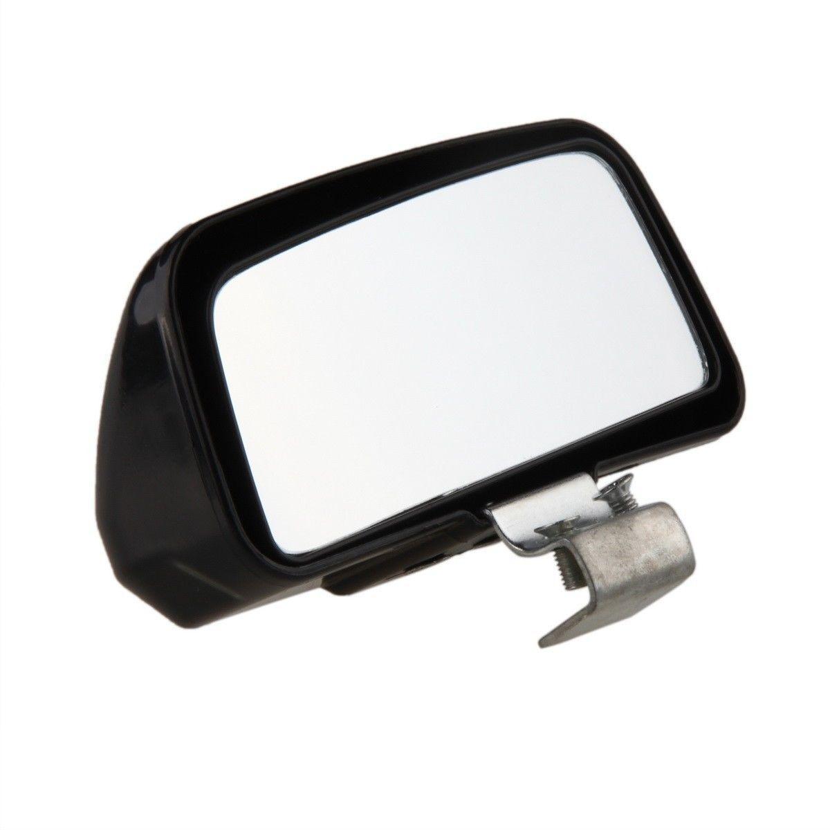 Regal Intrigue Power Black Fold Rear View Door Mirror Left /& Right Side Set PAIR