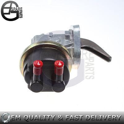 New Fuel Pump for John Deere 8875 Loader Skid-Steer