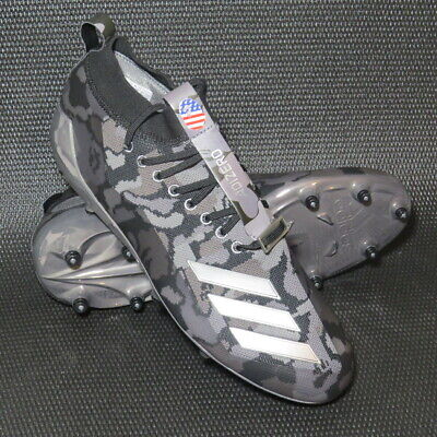 Adidas X Bape Adizero Football Cleats EE7074 Size 12 A Bathing Ape Hypebeast NEW
