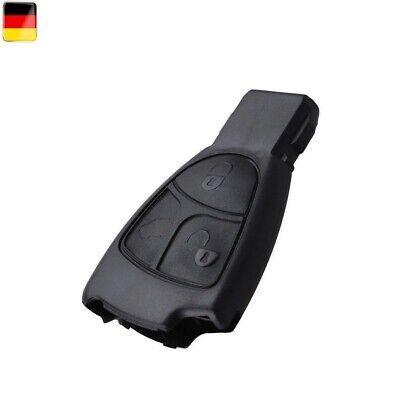 1x Mercedes Schlüsselgehäuse 3 Tasten Autoschlüssel 90(A, B, C, CLC, E, S, Vito)