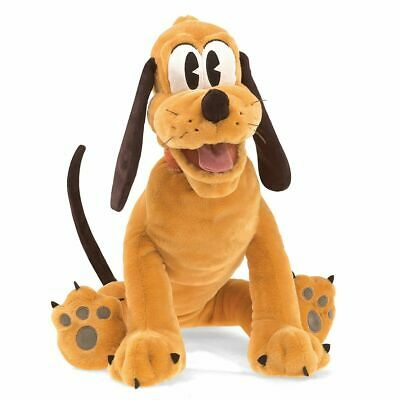 Disney PLUTO PUPPET # 5010 ~ NEW for 2017! in USA ~ Folkmanis Puppets