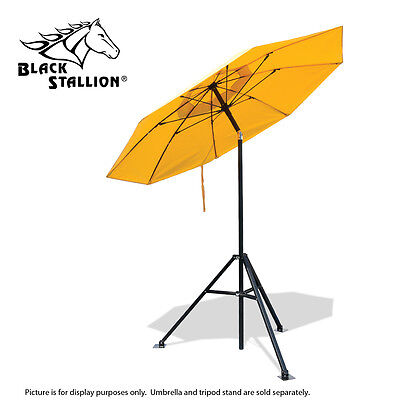 Revco UB150 Industrial FR Umbrella and Tripod Stand Set
