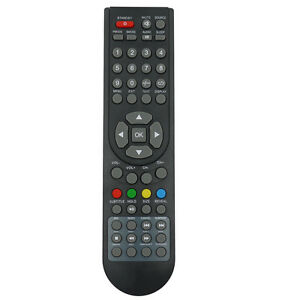 Remote Control for EVOTEL TV ELCD32USBFHD / ELCD32USB