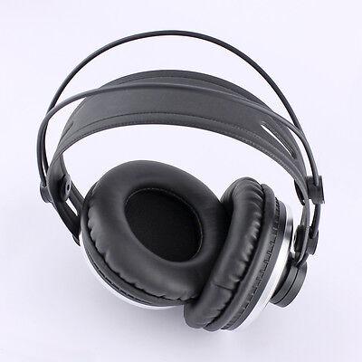 KH-m98 profesional Estudio Auricular Auriculares alta calidad Monitor NUEVO