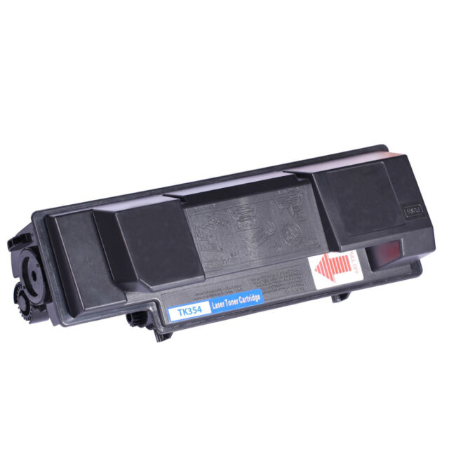 1 Generic Toner TK-354 TK354 For kyocera FS3920DN FS3920 Printer with 15000 page