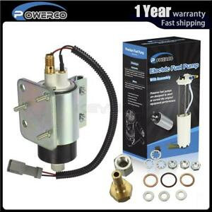 Fuel Lift Pump | eBay