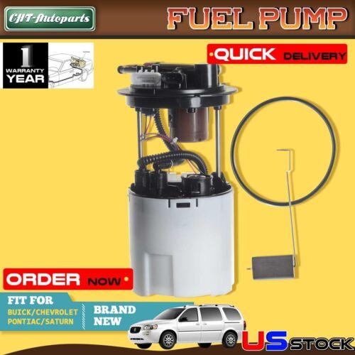 Fuel Pump Assembly for Buick Terraza Chevrolet Uplander Pontiac Montana Saturn