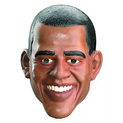 President Barack Obama Political Democrat Costume Mask Adult - Political Mask