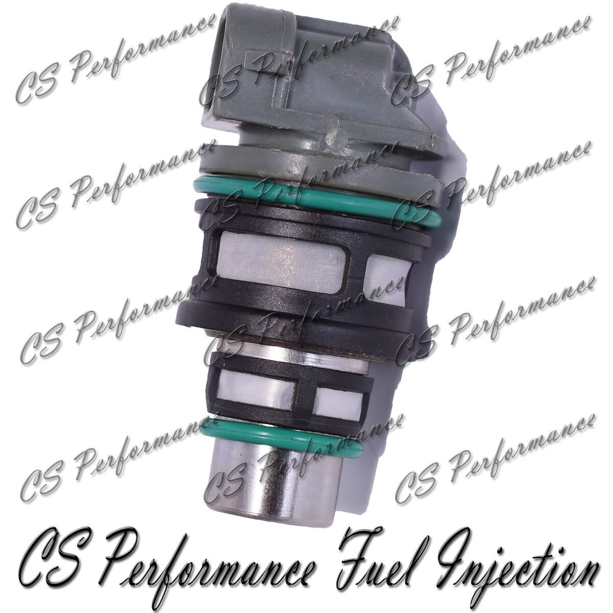 1 17091520 Rebuilt by Master ASE Mechanic USA OEM Rochester Fuel Injector
