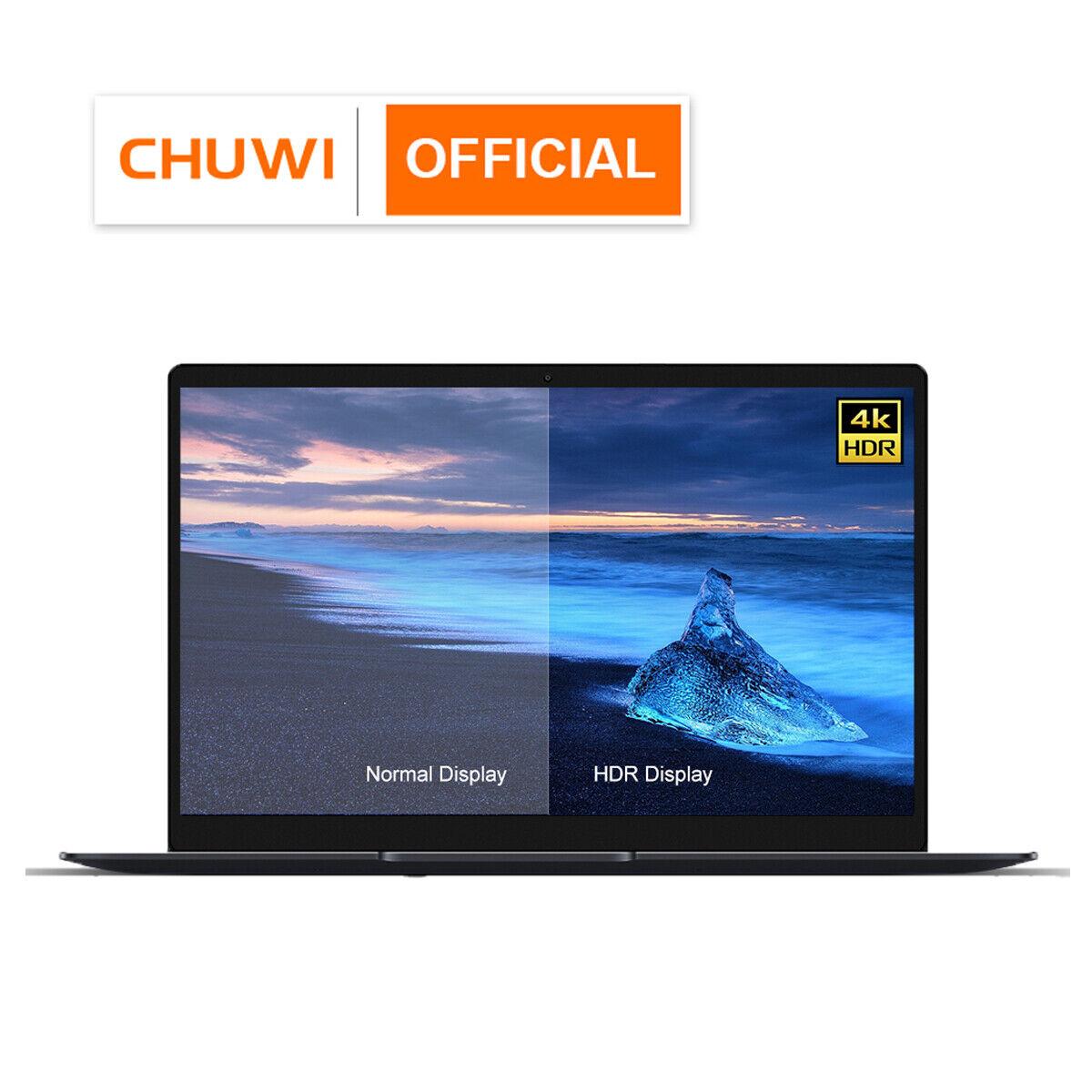 CHUWI HeroBook AeroBook LapBook Pro/Plus Boardless/Backlit 2