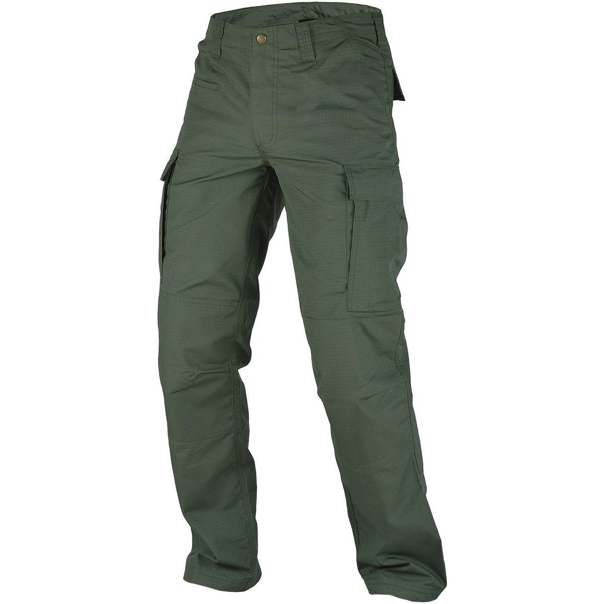 Herren Cargo Army Military Hose Bundeswehr Armee Militär Taschen dunkelgrau neu