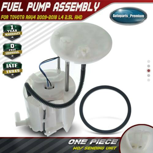 Fuel Pump Module Assembly for 2009-2018 Toyota Rav 4