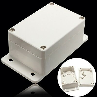 100x68x50mm Plastic Waterproof Electronic Sealing Enclosure Pcb Project Box Case