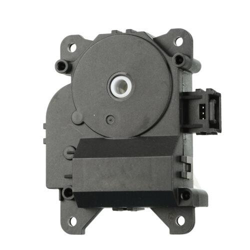 HVAC Heater A/C Air Blend Door Actuator For Buick Lucerne