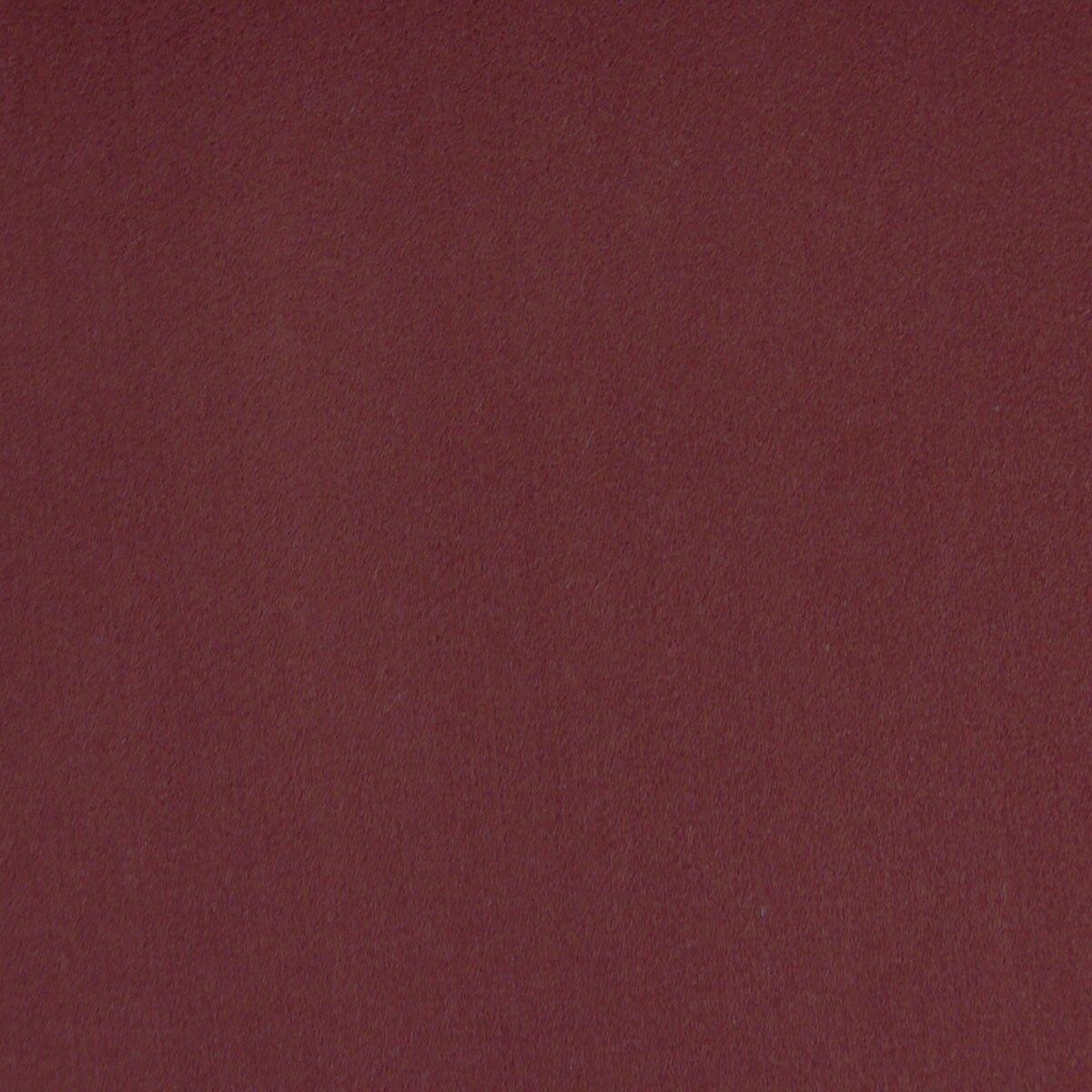 Kreativstoff Filz einfarbig dunkelrot 180cm Breite 2mm Stärke