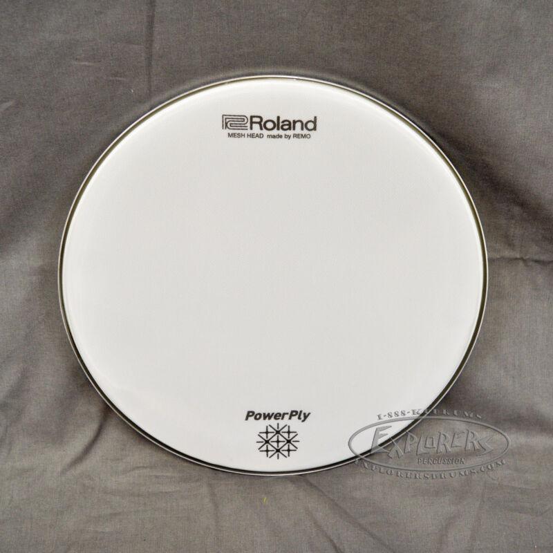"""Roland 12"""" Mesh Head - MH12"""