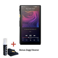 FiiO M11 Portable High-Resolution Lossless Wireless Music Player (Black)