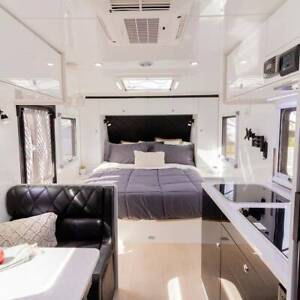 MDC XT16HR 16FT ISLAND BED OFFROAD CARAVAN - From $231/week* Lansvale Liverpool Area Preview
