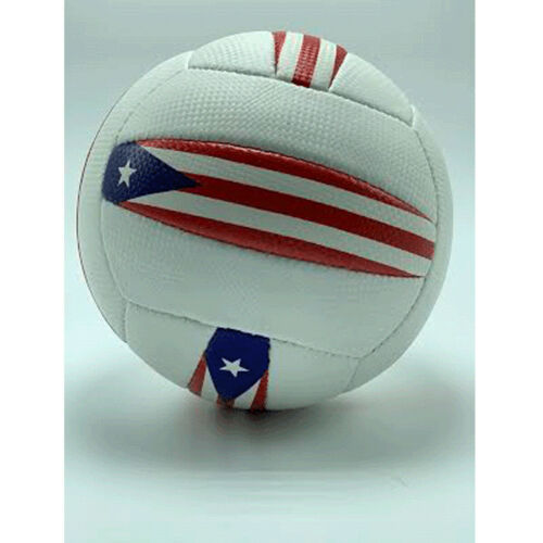 Puerto Rico Volleyball Flag