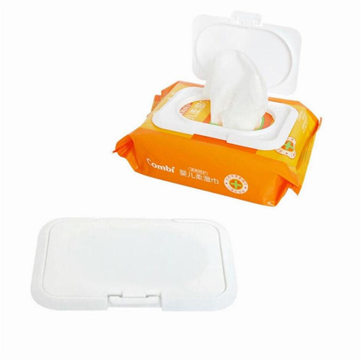 Bear, Tissue Box UberMom Wipe Box//Tissue Box